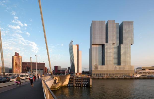 фотографии Nhow Rotterdam изображение №32