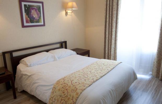 фото отеля Inter-hotel Le Cheval Rouge изображение №13