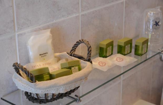 фотографии отеля Inter-hotel Le Cheval Rouge изображение №7