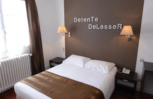фотографии Inter-hotel Le Cheval Rouge изображение №4