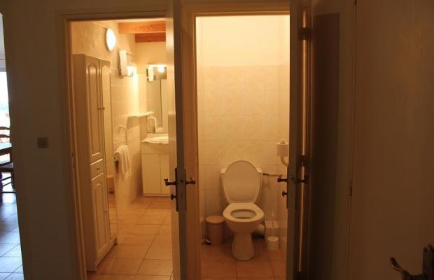 фотографии отеля Residence Helios изображение №39