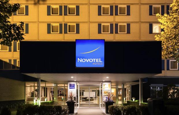 фото Novotel Eindhoven изображение №30