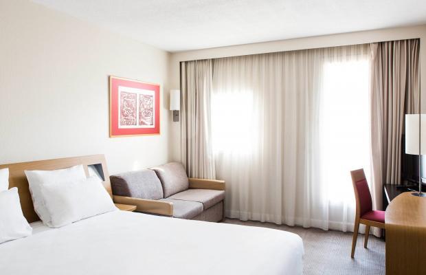 фото отеля Novotel Eindhoven изображение №21