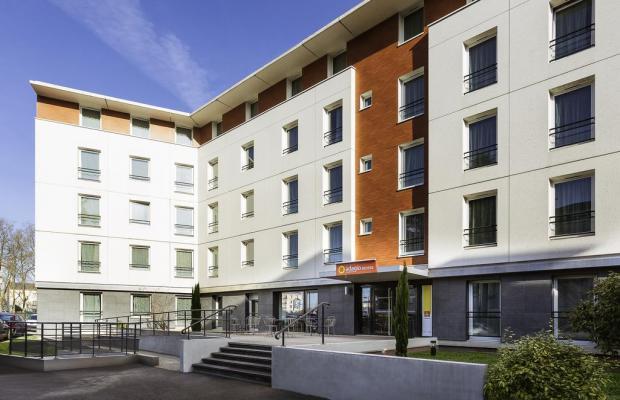 фото отеля Adagio Access Orleans (ех. Citea Orleans) изображение №1