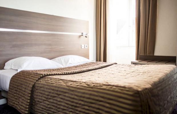 фотографии Le Grand Hotel Abbatiale изображение №8
