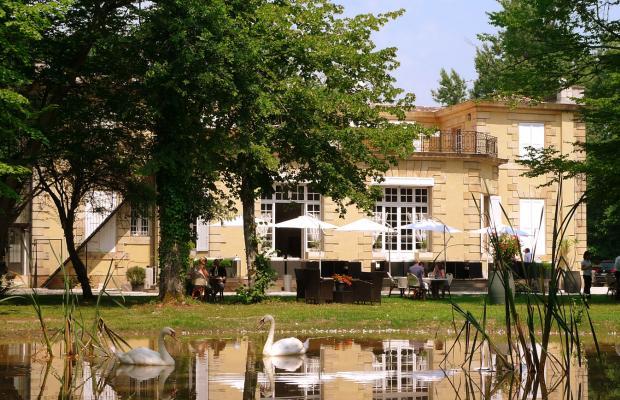 фото Le Pavillon du Chateau Raba изображение №22