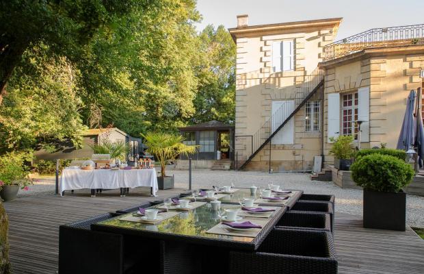 фото отеля Le Pavillon du Chateau Raba изображение №9