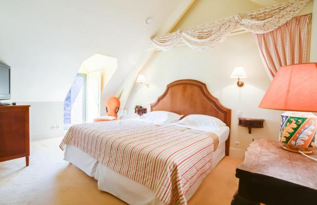 фото отеля Chateau du Breuil изображение №33