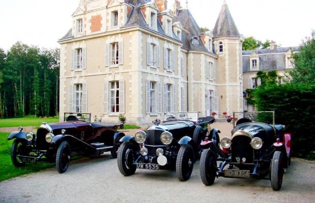 фотографии отеля Chateau du Breuil изображение №27