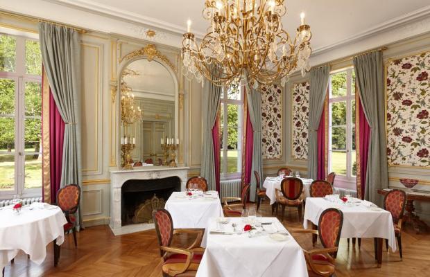 фотографии отеля Chateau du Breuil изображение №19