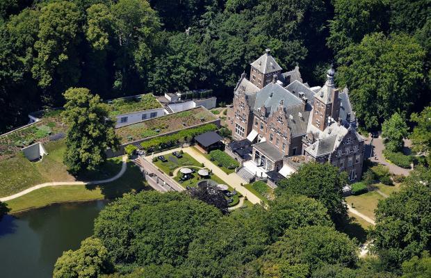 фото отеля Landgoed Duin & Kruidberg изображение №1