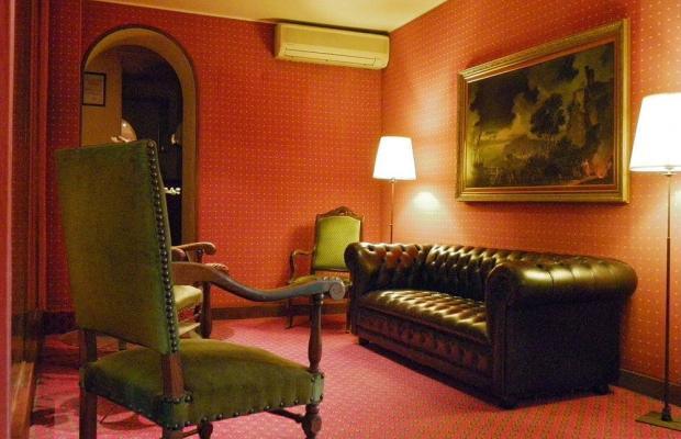фото отеля Rome et Saint-Pierre изображение №25