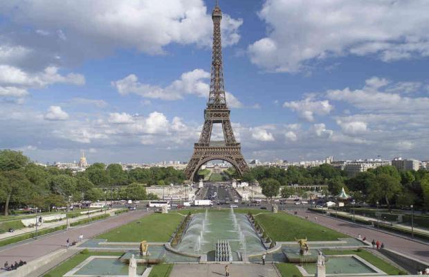 фото отеля Mercure Paris Vaugirard Porte de Versailles изображение №33