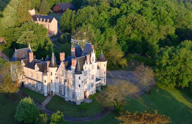 фотографии Chateau de Brou изображение №28