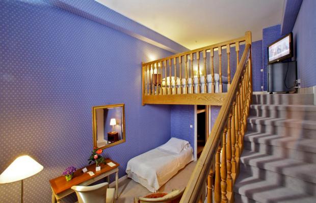 фотографии отеля Best Western Le Renoir изображение №23