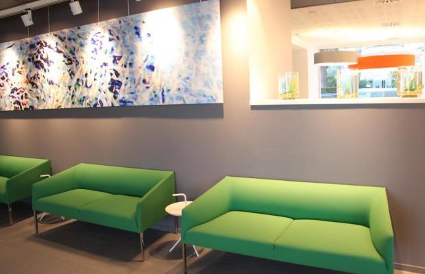 фото отеля Hotel Riva изображение №49