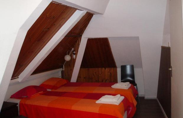 фото Hotel Ajax изображение №14