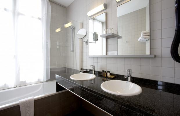 фото отеля Hotel de Normandie изображение №17