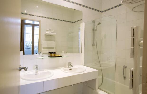 фотографии Hotel de Normandie изображение №16