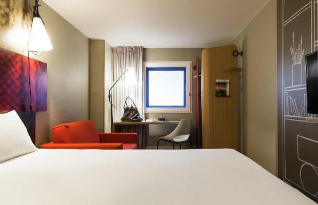 фотографии отеля ibis Bordeaux Centre Gare Saint Jean Euratlantique (ех. Hotel du Faisan) изображение №19