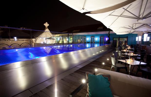 фотографии Five Seas Hotel Cannes изображение №52