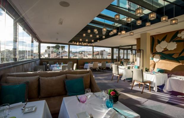 фото Five Seas Hotel Cannes изображение №18