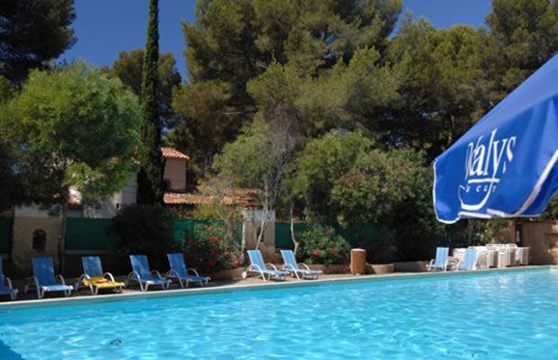 фотографии Résidence Odalys La Marina изображение №16