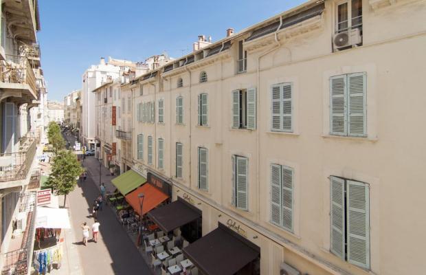 фото отеля La Villa Tosca изображение №13