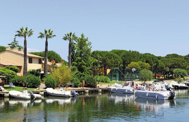 фотографии отеля Résidence Pierre et Vacances Premium Cannes Mandelieu изображение №31