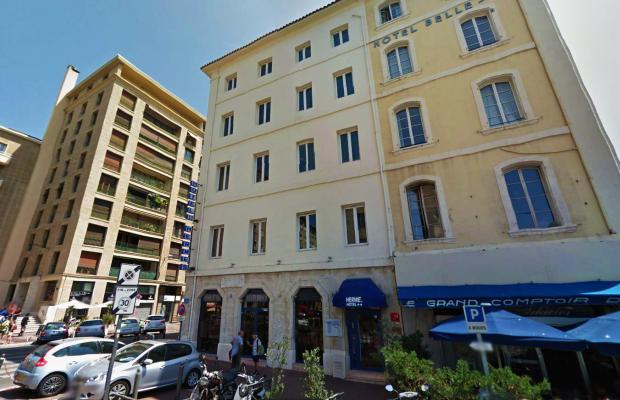 фото отеля Hermes Marseille изображение №1