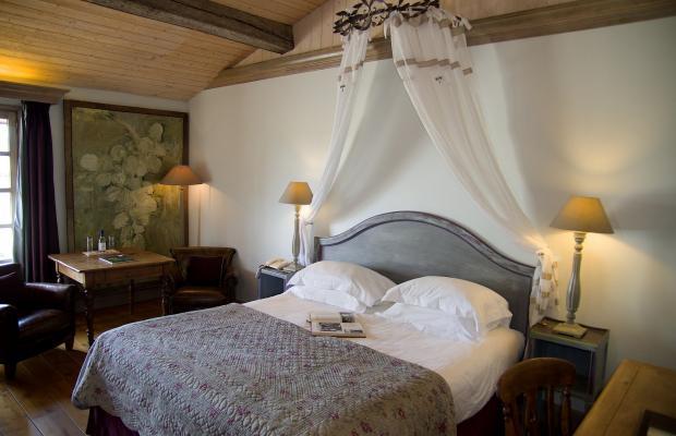 фотографии отеля Les Sources de Caudalie изображение №35