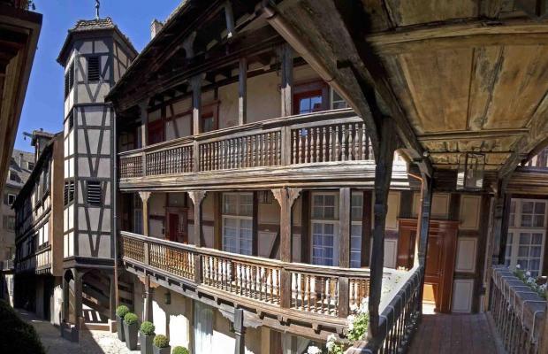 фото отеля Cour du Corbeau Strasbourg MGallery by Sofitel изображение №41