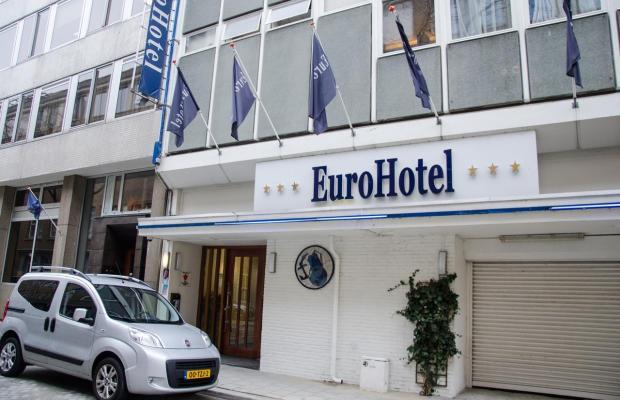 фото отеля Euro Hotel Centrum (ex. TOP Eurohotel Rotterdam) изображение №1
