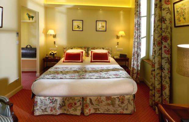 фотографии отеля Le Relais Montmartre изображение №3