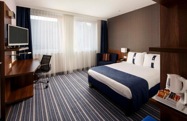 фото Holiday Inn Express Rotterdam - Central Station изображение №42