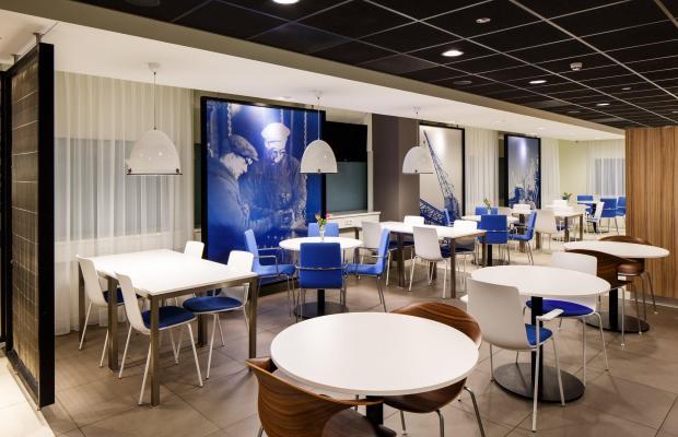 фотографии Holiday Inn Express Rotterdam - Central Station изображение №36