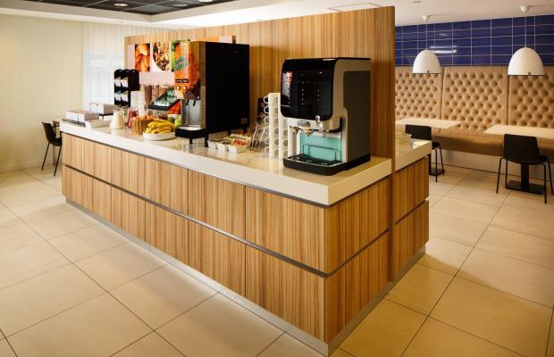 фотографии Holiday Inn Express Rotterdam - Central Station изображение №24