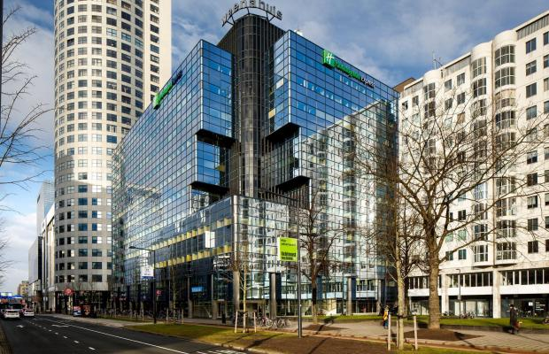 фото отеля Holiday Inn Express Rotterdam - Central Station изображение №1