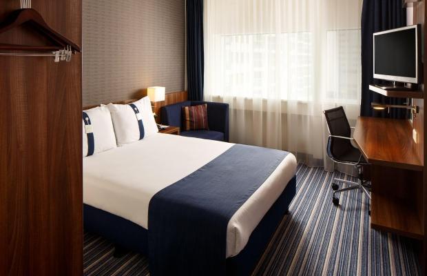 фотографии отеля Holiday Inn Express Rotterdam - Central Station изображение №3