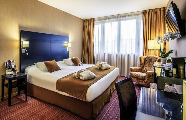 фото отеля Mercure Bordeaux Chartrons изображение №33