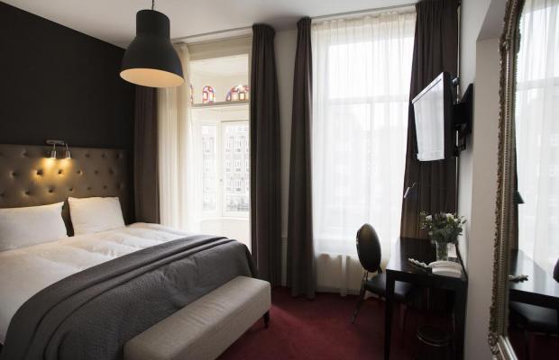 фотографии отеля Quentin Amsterdam изображение №31