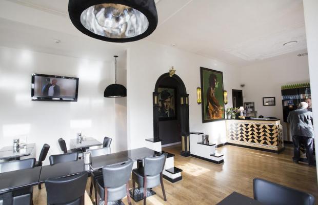 фото отеля Quentin Amsterdam изображение №21