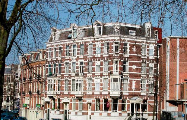 фото отеля Quentin Amsterdam изображение №1