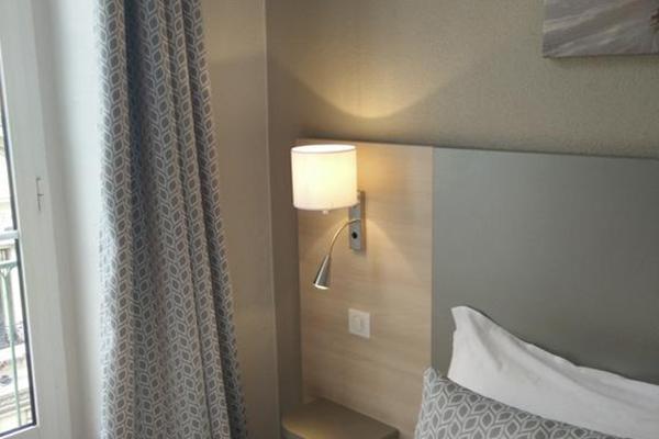 фото отеля Du Midi изображение №21