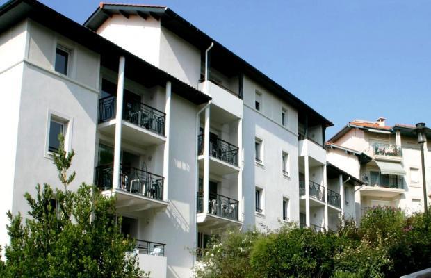 фото отеля Residence Biarritz Ocean изображение №17