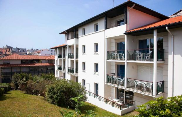 фото отеля Residence Biarritz Ocean изображение №1