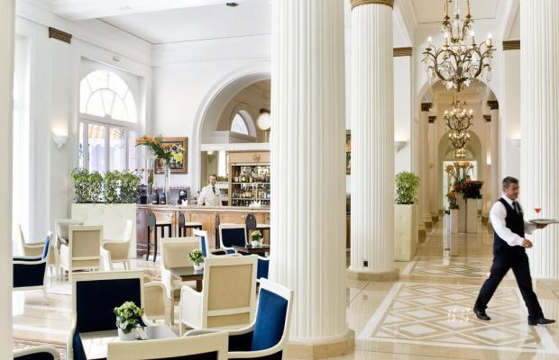 фото InterContinental Carlton Cannes Hotel изображение №6