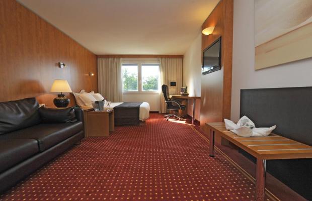 фото отеля Quality Suites Bordeau изображение №5