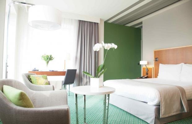 фотографии Radisson Blu Hotel Biarritz (ex. Royal Crown Plaza) изображение №24