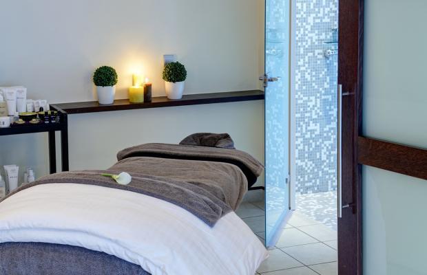 фото Radisson Blu Hotel Biarritz (ex. Royal Crown Plaza) изображение №10